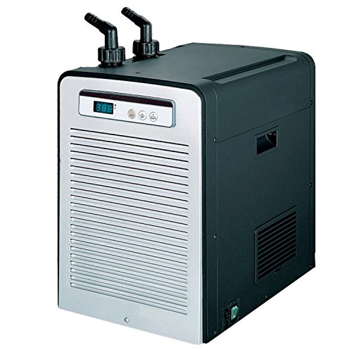 Apex Chiller Horsepower: 1/2 HP by Aqua Euro USA