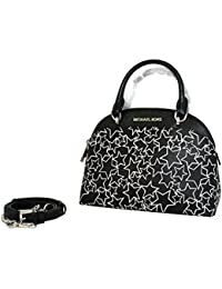 EMMY Women's Shoulder Handbag SMALL DOME SATCHEL
