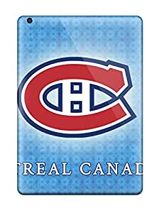 1567158K658163294 montreal canadiens (15) NHL Sports & Colleges fashionable iPad Air cases