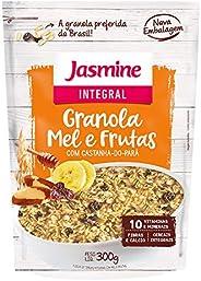 INTEGRAL GRANOLA MEL & FRUTAS