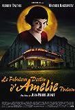 Amelie 11x17 Movie Poster (2001)