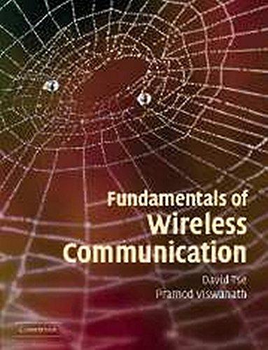 Fundamentals of Wireless Communication ebook