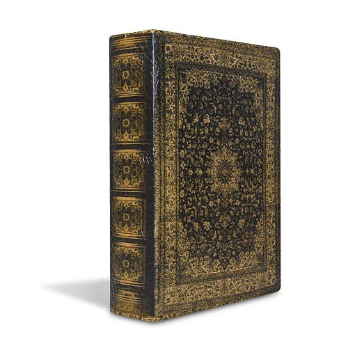 HandStands Bellagio-Italia Olde World Persian DVD Storage Box -