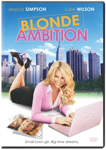 Blonde Ambition -