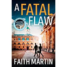 A Fatal Flaw: A gripping, twisty murder mystery perfect for all crime fiction fans (Ryder and Loveday, Book 3)