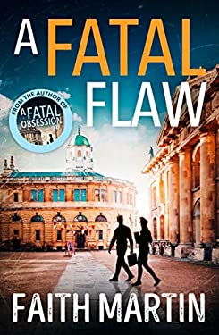 A Fatal Flaw: A gripping, twisty murder mystery perfect for all crime fiction fans