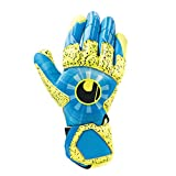 uhlsport Radar Control SUPERGRIP RELFEX Goalkeeper Gloves Size 7.5