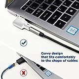 LZYCO USB to Audio Jack Adapter External Stereo