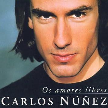 """Résultat de recherche d'images pour """"carlos nunez os amores libres cd"""""""
