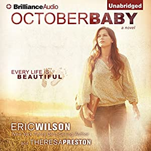 October Baby Audiobook