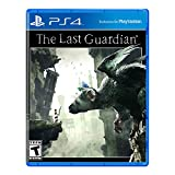 The Last Guardian - PlayStation 4 - Standard Edition