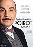 Poirot - Series 13 by Davbid Suchet