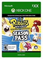 Rabbids Invasion - Season Pass - Xbox One Digital Code