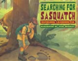 Searching for Sasquatch