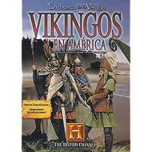 EN BUSCA DE LA VERDAD VIKINGOS EN AMERICA