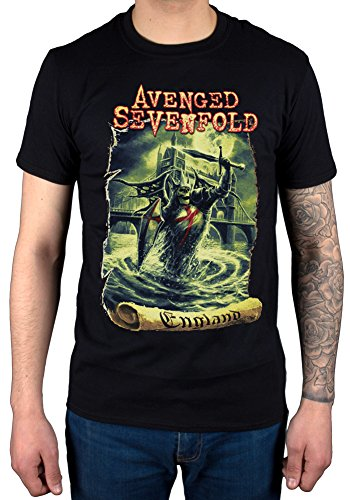 Avenged sevenfold nightmare hoodie
