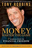 Book cover image for MONEY Master the Game: 7 Simple Steps to Financial Freedom
