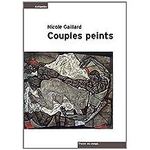 Couples Peints: Esthétique de la Réception et Peinture Figurative