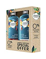 Herbal Essences Argan Oil Of Morocco Shampoo with Conditioner