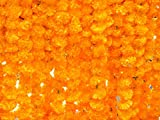 Krati Exports - 5 feet Marigold Garland