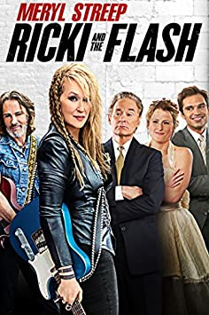 Ricki And The Flash / Amazon Instant Video