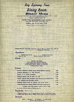 1950 Dinner - 7