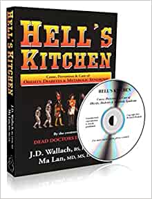 Hell S Kitchen Dr Wallach