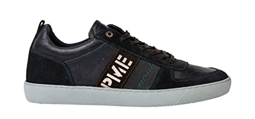 65959062a66 PME Legend Huston donkerblauw Sneakers Heren Size 45 Blue: Amazon.co ...