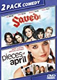 Saved!/Pieces of April