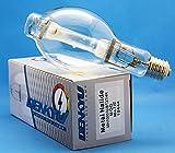 (12) MH1000/U/4K/BT37 DENKYU 10444 1000W Metal Halide Lamp M47/E Bulb ED37