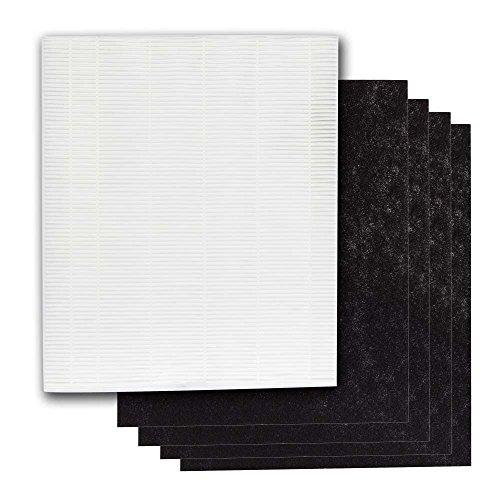 (Genuine Electrolux EL042 HEPA Air Cleaner Filters for ELAP30D7PW, 1 HEPA filter)