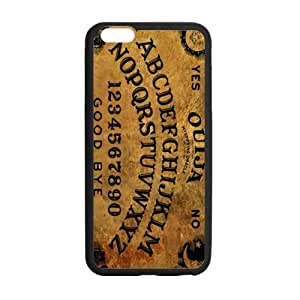 iPhone 6 Plus 5.5inches Protective Case - Ouija Board Hardshell Cell Phone Cover Case for New iPhone 6 Plus wangjiang maoyi