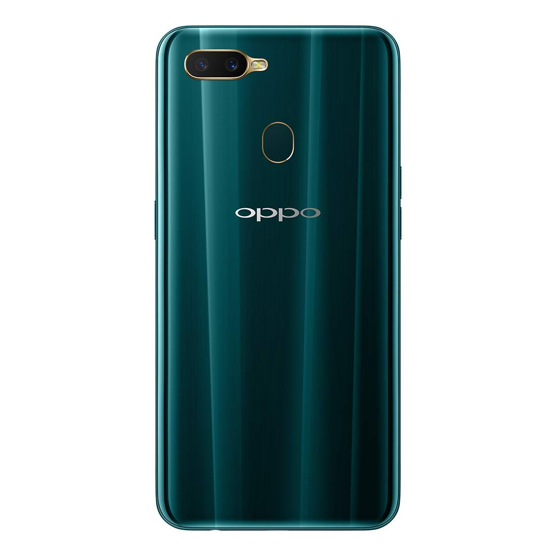 OPPO A7 (Glaze Blue, 4GB RAM, 64GB Storage) with No Cost EMI/Additional  Exchange Offers