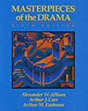 img - for Masterpieces of the Drama book / textbook / text book