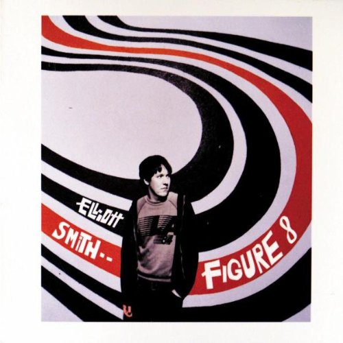 Image result for elliott smith figure 8 vinyl art