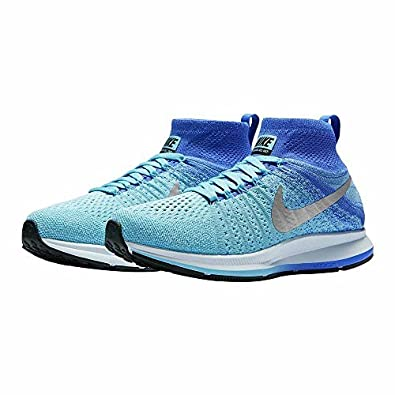 bbdebebe37018 Nike Zoom Pegasus All Out Flyknit Big Kids Running Shoe  Buy Online at Low  Prices in India - Amazon.in