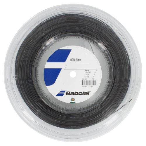 Babolat RPM Blast 16 Tennis String Half Reel - 100m for sale  Delivered anywhere in USA