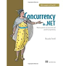 Concurrency in .NET: Modern patterns of concurrent and parallel programming