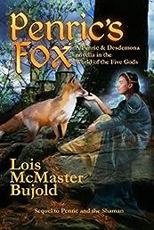 Penric's Fox: Penric and Desdemona Book 3