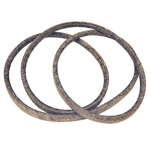 Rotary Replacement Belt Made with Aramid Fiber