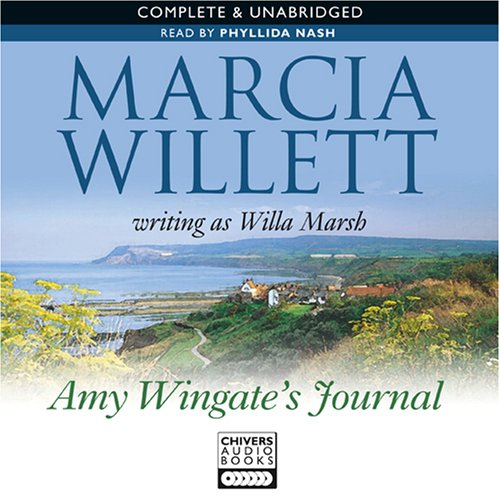 Amy Wingate's Journal - Outlets Ca