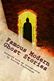 Famous Modern Ghost Stories, various, 1489544704