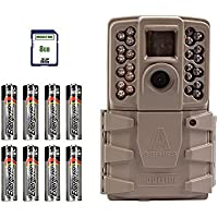 Moultrie A-30 12MP Game Camera Kit (Batteries & SD Card Included)