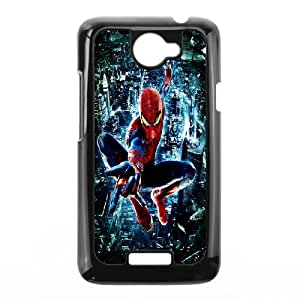 Generic Spider-Man James TPU Cell Phone Cover Case for HTC One X AS1W8648414