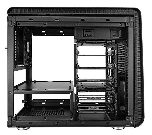 BitFenix No Power Supply Mini-ITX Tower Case BFC-PHE-300-KKXKK-RP by BitFenix (Image #9)