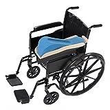 Premier Wheelchair Arm Tray Premier Arm Tray with Foam Elevating Insert (Soft), Left