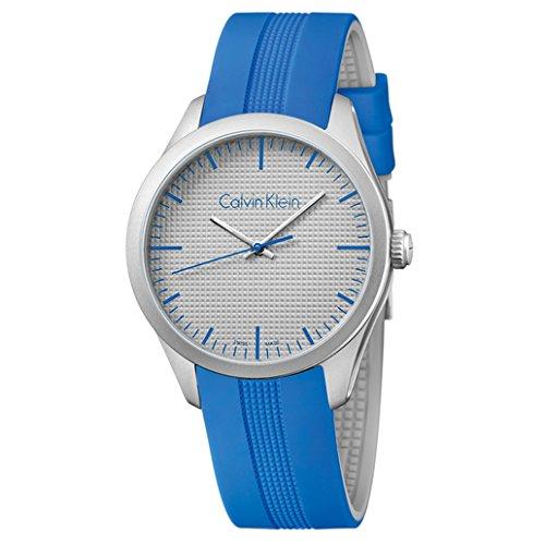 Calvin Klein Color Men's Quartz Watch K5E51FV4