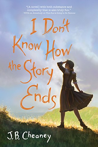 Image of I Don't Know How the Story Ends