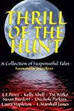 img - for Thrill of the Hunt: A Collection of Suspenseful Tales book / textbook / text book