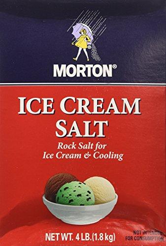 Morton Salt Company Ice Cream, 4 lb (Ice Cream Ice Cream compare prices)